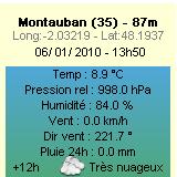 Montauban de Bretagne